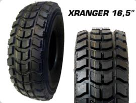 "Lakesea XRanger - 16,5"""
