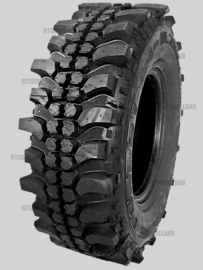 Ziarelli Extreme Forest 265/70R15