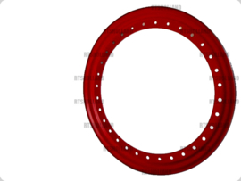 Ring Beadlock Soft8 rood