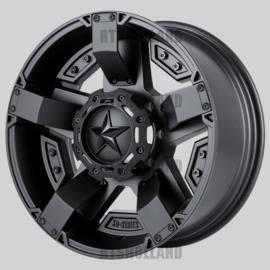 KMC Rockstar XD811  9x18  5x120  ET30