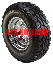 Nortenha MT 205/80R16