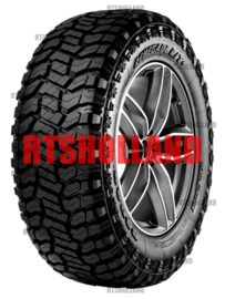Radar Renegade RT+ plus 245/75R16