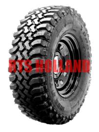 Insa Turbo Dakar 205/80R16