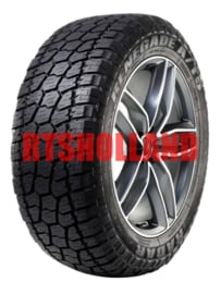 Radar Renegade AT-5 205/70R15