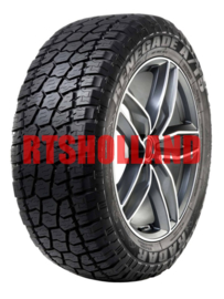 Radar Renegade AT5 275/70R18