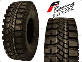 Big Rock tyres