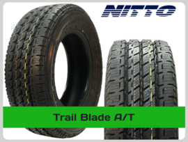 Nitto tyres 4WD