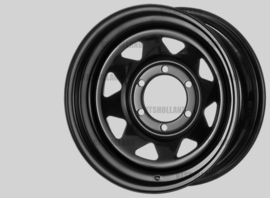 8Spoke  16x8 - 6x139,7 - ET-10 CB110