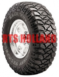 Mickey Thompson off-road 4x4