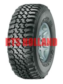 Silverstone (Simex) 4x4 tyres