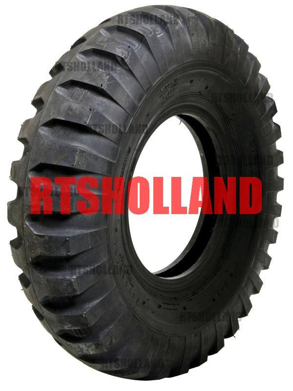 Speedway Militar 600-16