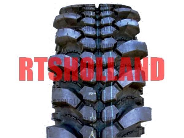 Silverstone MT117 Xtreme 35/10.50R16