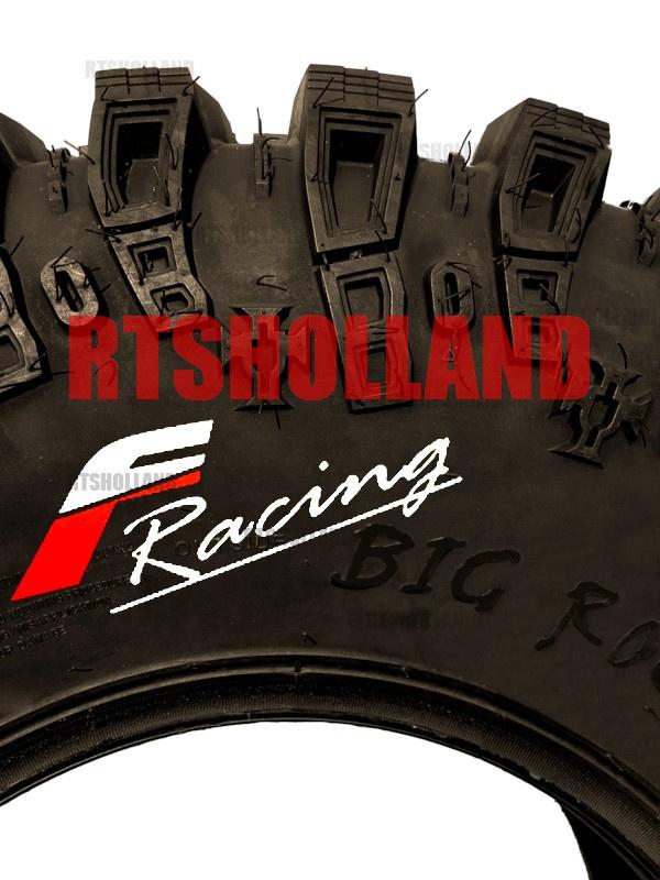 F-Racing Big Rock 40/13.50R17