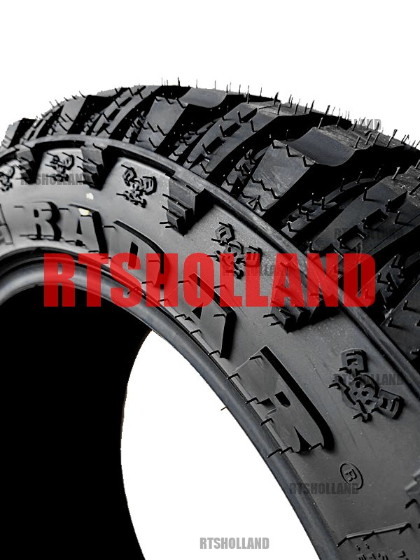 Radar Renegade RT+ plus 305/55R20