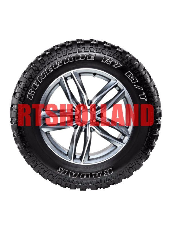 Radar Renegade R7 MT 37/13.50R22