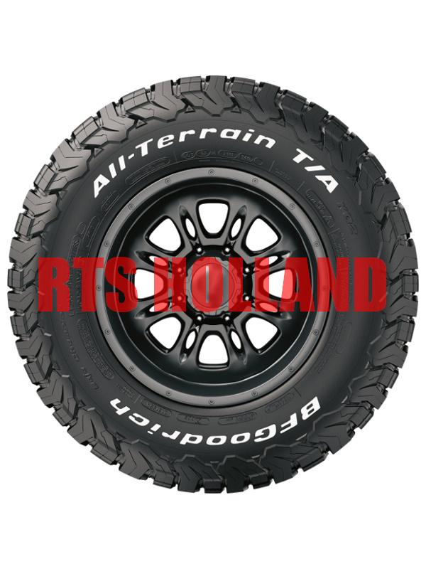 All-Terrain T/A KO2 275/65R17