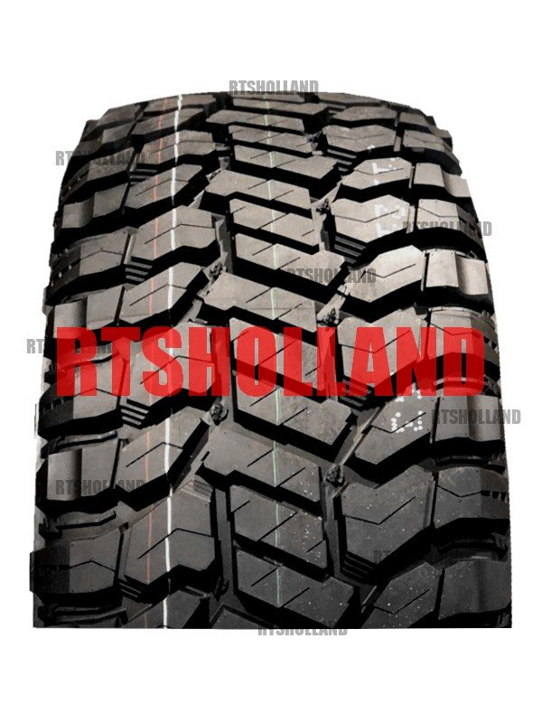 Radar Renegade RT+ plus 295/65R20