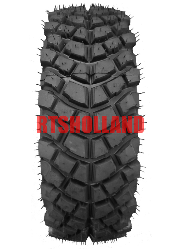 Ziarelli Mud Power 215/70R16