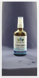 Aura & Roomspray CLEAN ENERGY 100 ML