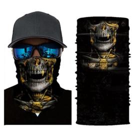 Masker Bandana Steampunk Reaper 54
