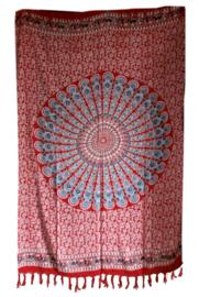 Sarong / pareo 34 - 170 x 110 cm