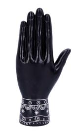 Hamsa Hand met Boze Oog Evil Eye 22.5 cm hoog
