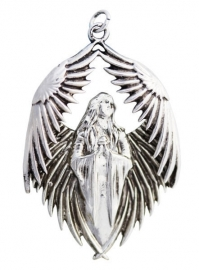 Anne Stokes Carpe Noctum Prayer for the fallen