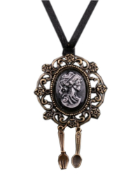 Fantasmagoria the Tea Party Pendant
