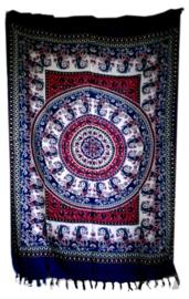 Sarong / pareo 159 - 170 x 110 cm