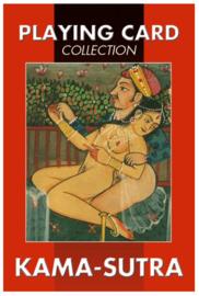 Spelkaarten Kama Sutra - 9 x 6 cm