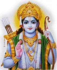 Sticker Krishna 7
