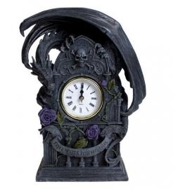 Staande klokken
