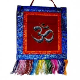 Thangka Sanskrit OHM