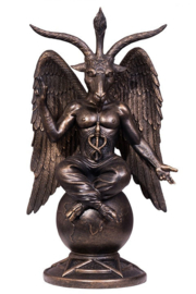 Baphomet Antiquity - 25 cm tall