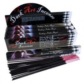 Dark Art wierookstokjes - Finding a Fallen Angel