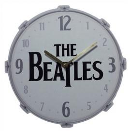 Beatles drum klok - 30 cm doorsnee