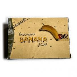Nag Champa bananazeep
