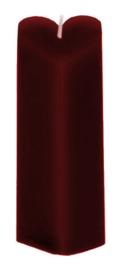 Super Mirthe's Lichtpuntjes - Hartkaars bloedrood