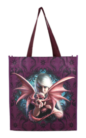 Shopper tas Anne Stokes Dragon Kin