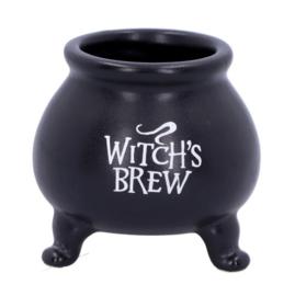 Witche's Brew Pot 7 cm hoog