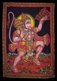 Muurkleed Hanuman