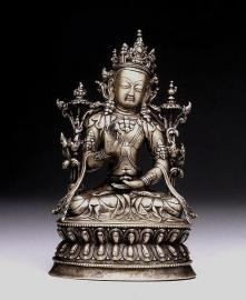 Wat is Tibet zilver?