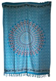 Sarong / pareo 35 - 170 x 110 cm