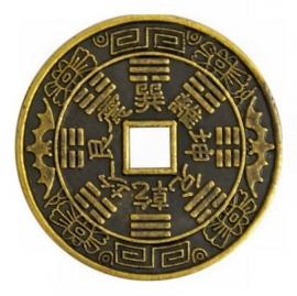 Feng Shui losse munten 3,5 cm doorsnee