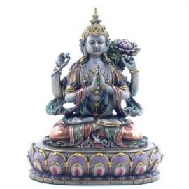 Avalokitesvara Bodhisattva of Quan Yin
