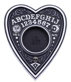 Ouija Planchette Theelichthouder - 9.5 cm