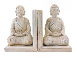 Boekensteunen Thai Boeddhas