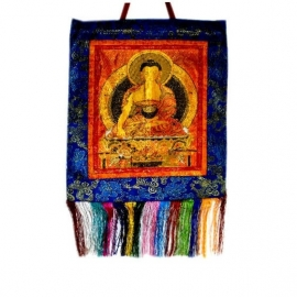 Thangka Tibetaanse Boeddhistische wandtapijten