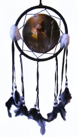 Droomvanger Sacred Dance - Ø 16 cm