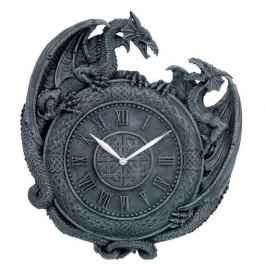 Wall clocks other material